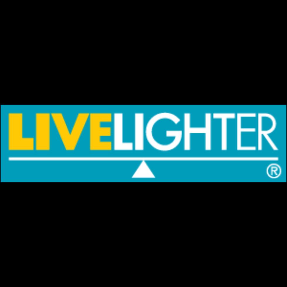 livelighter logo