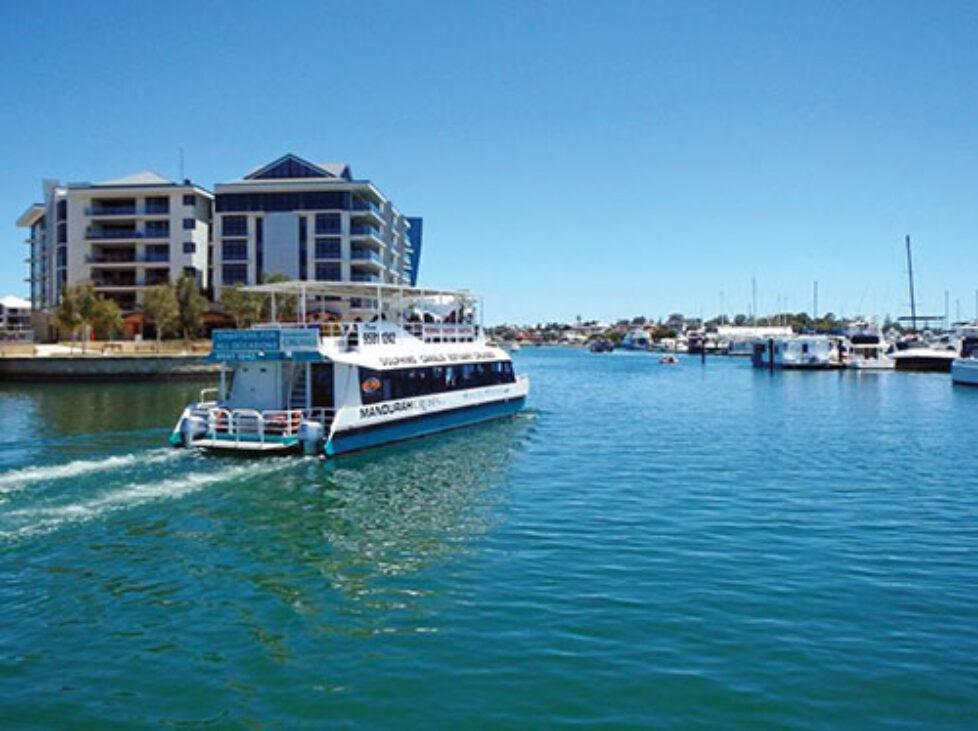Mandurah-Cruises