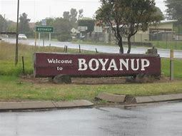 Boyanup